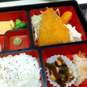 瓢定食(日替り)