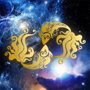 夢と現実と☆.。.:*・イメージのチカラ魚座満月