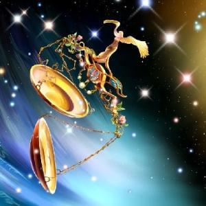 繋がるご縁、離れていくご縁…天秤座新月☆.。.:*・