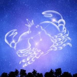 """夏至☆.。.:*・そして金環日食「蟹座新月」は""""居場所を見直す"""""""