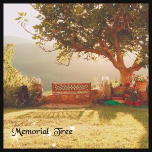 「Memorial Tree」あとがき & 独り言