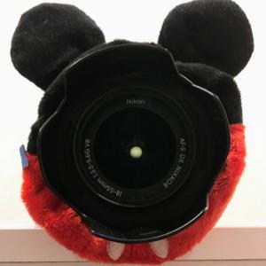 【パパママ必見】デジイチで小さな子供をカメラ目線で撮る裏技