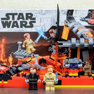 【LEGOレビュー】75269 ムスタファーの戦い