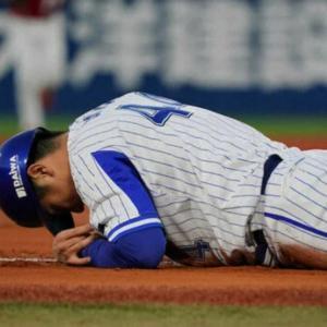 雑な野球の代償☆