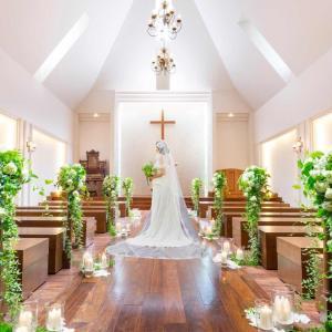 結婚式記念日
