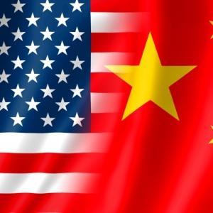 米中貿易協議 年内の合意に黄色信号が点滅