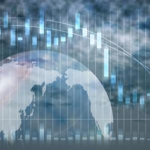 米国株式市場が急落