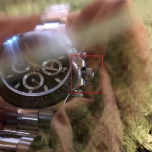 機械式時計の長期保存方法(真空容器で減圧→低湿度:真空乾燥)