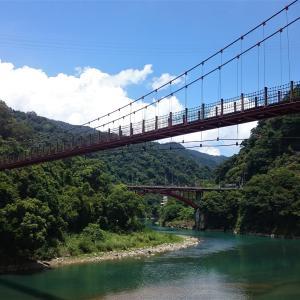 台湾 美肌のウーライ(烏来)温泉の行き方、老街グルメと貸切温泉の詳細!