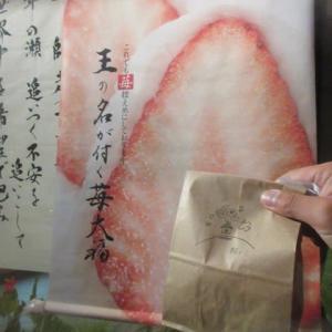 菓匠『桜いろ』さんのクリスマス和菓子とアマビエ菓子