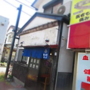 新店!土讃線の旅「円行寺駅」:高知市『えびすこバーグ』でネギまみれる