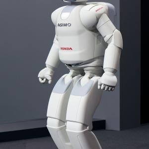 ロボットがターミネーターになる日