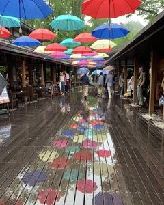 本当の軽井沢 – コロナ禍に抵抗するリゾート