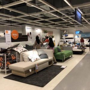 IKEAでこども用品のお買い物 (2019編)