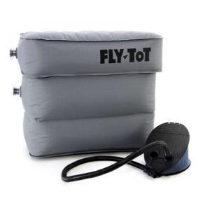 こどもの飛行機対策にFLYTOTを購入した話