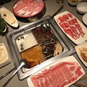 こどもに優しい火鍋レストラン@Hai Di Lao Hot Pot