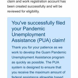 アメリカ失業保険を申請してみた