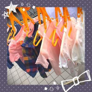 【妊娠36週】世界一幸せな洗濯失敗。