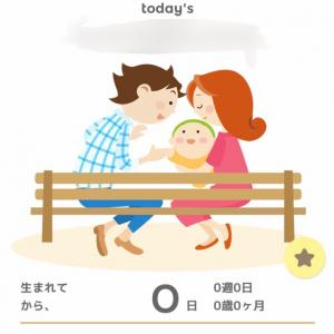 出産レポ①【出産の兆候〜破水】
