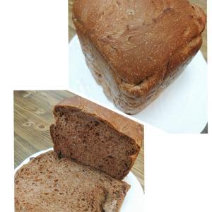 パンミックス粉でおいしい、簡単、手作り食パン♪