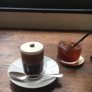 【カフェ】wellk【目黒】