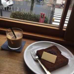 【カフェ】パーチコーヒー/*14*【大森】