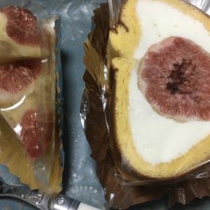 【お土産】ケーキ@近江屋洋菓子店【淡路町】