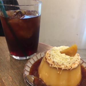 【カフェ】ALL SEASONS COFFEE【新宿御苑前】