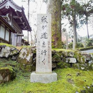 比叡山インターナショナルトレイル後半アテンド
