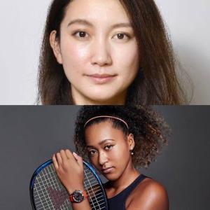 伊藤詩織さん、大阪なおみ選手が、TIME誌「世界で最も影響力のある100人」に選ばれる