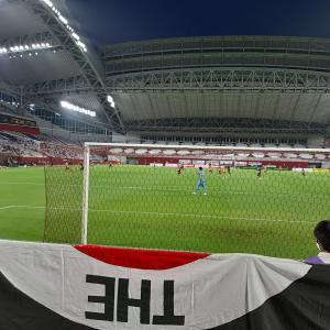 2020第9節 ヴィッセル神戸vsベガルタ仙台