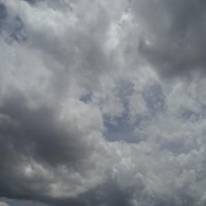 『きょうの空は頭が麻痺するほどに素敵だった』(210716)