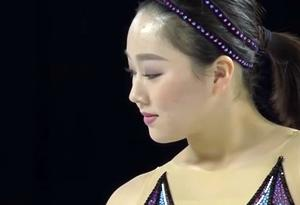 新葉ちゃん3A解禁。スケートアメリカ、攻める日本女子3選手。