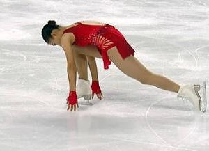 スケートアメリカ、新葉、花織、テネルの甲乙つけがたい神演技。