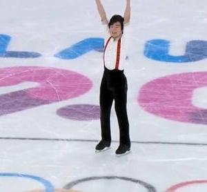 【フリー実況翻訳】鍵山優真ユースオリンピック金メダル