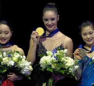 樋口新葉の演技だけでも見る価値がある世界選手権2018女子FP