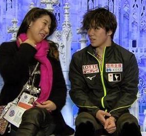 昌磨はあの時、こうだった!宇野昌磨2年前の世界選手権SP