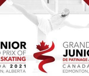 Jr.スケートカナダ中止。でも、フランス杯を2回開催。