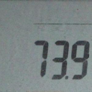 【3か月達成】目標3か月!!ダイエット継続日記。89~90日目 【結果発表】