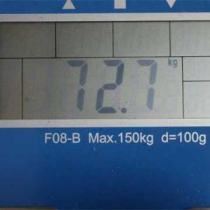 【帰ってきた!?】目標3か月!!ダイエット継続日記。33~48日目【ようこそ!!】