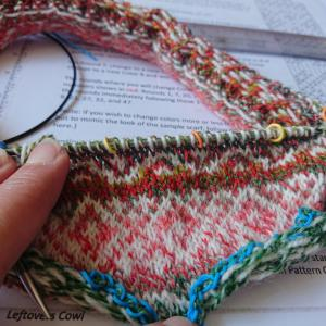 Leftovers Cowl②
