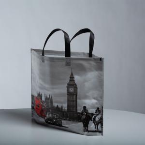 フランスではエコバッグ持参が当たり前!日本もビニール袋を有料化するべき!
