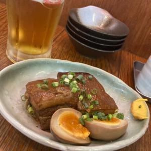 星の浜食堂@西荻窪の沖縄料理