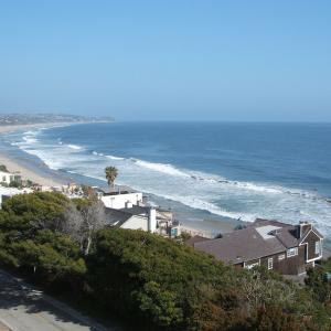 【米国でおすすめのドライブコース】カリフォルニア州道1号線 (California State Route 1)