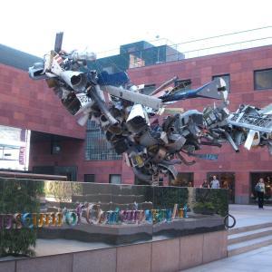 ロサンゼルス現代美術館 (Museum of Contemporary Art (MOCA))