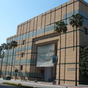 ロサンゼルス・カウンティ美術館 (Los Angeles County Museum of Art)