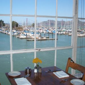 【サンフランシスコでおすすめのベジタリアン・レストラン】greens