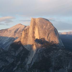 ヨセミテ国立公園 (Yosemite National Park) (2007年6月7日〜9日)