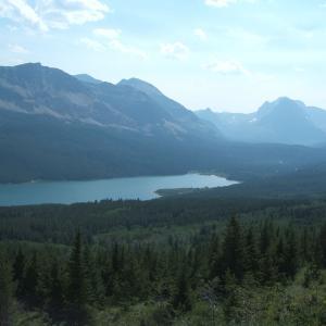 グレイシャー国立公園 (Glacier National Park)