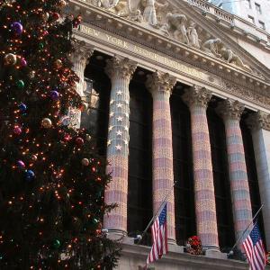 【ロウアー・マンハッタン】ウォール街 (Wall Street) & トリニティ教会 (Trinity Church)